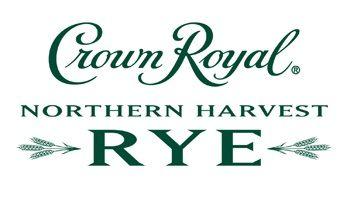 Crown Royal Northern Harvest Rye Logo