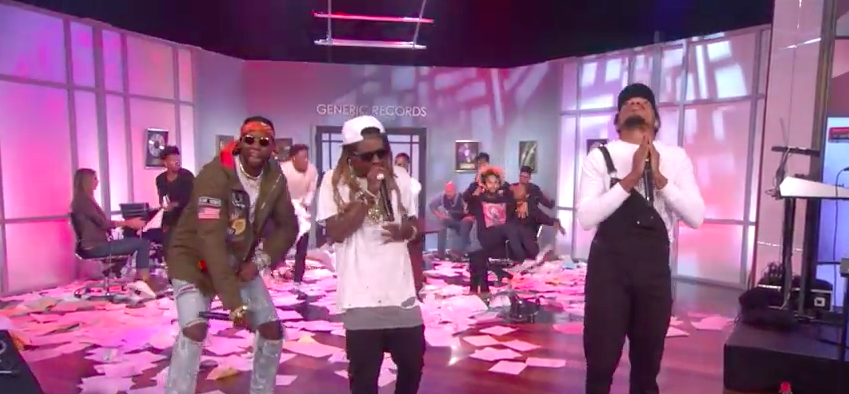 chance-the-rapper-lil-wayne-and-2-chainz-performing-on-ellen