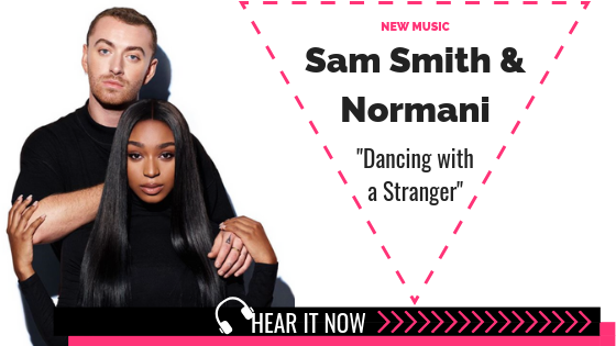 Sam Smith & Normani featured image